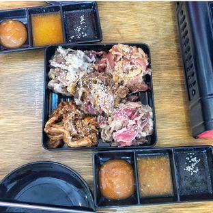 Foto 4 - Makanan di WBP (Warung Bang Panjul) oleh Lydia Adisuwignjo