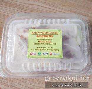 Foto review Nasi Ayam Singapore oleh Inge Inge 2