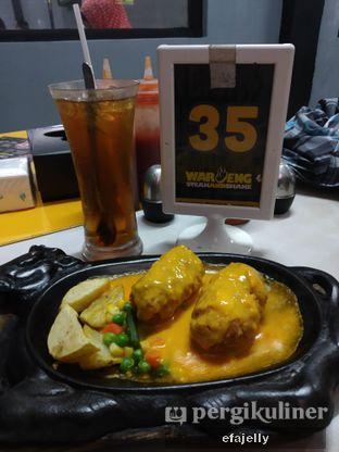 Foto 1 - Makanan di Waroeng Steak & Shake oleh efa yuliwati