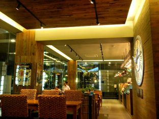 Foto review Caffe Bene oleh Lunchgetaway  2