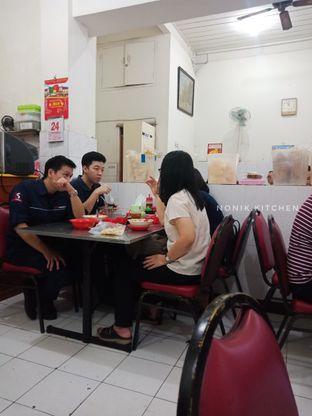 Foto 6 - Interior di Nasi Empal Pengampon oleh Fensi Safan