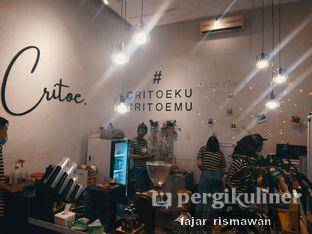 Foto review Critoe Coffee oleh Fajar   @tuanngopi  1