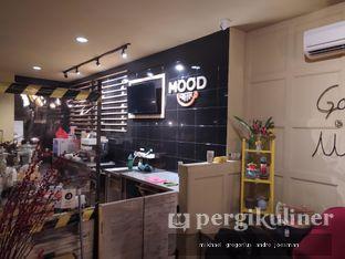 Foto 5 - Interior di Mood Coffee oleh Andre Joesman