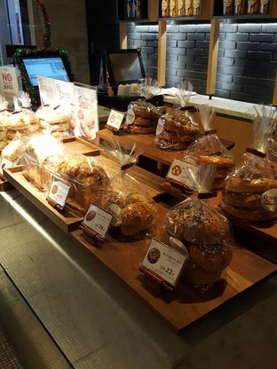Foto 7 - Makanan di Francis Artisan Bakery oleh Stallone Tjia (@Stallonation)