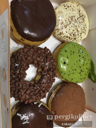 Foto review J.CO Donuts & Coffee oleh Nurul Zakqiyah 2