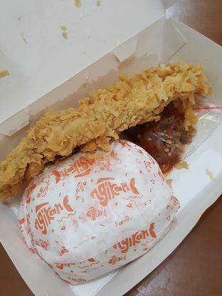 Foto 1 - Makanan di Ngikan oleh Stallone Tjia (Instagram: @Stallonation)
