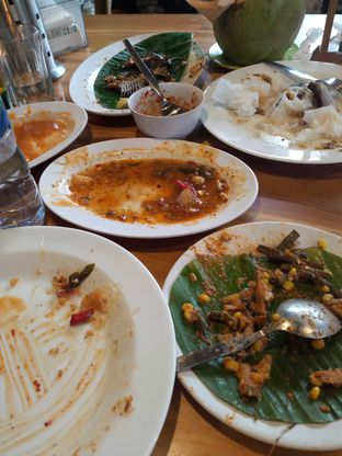 Foto 1 - Makanan di Gurih 7 oleh Anas Mashudi