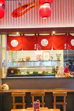Foto 3 - Interior di Kadoya oleh thehandsofcuisine