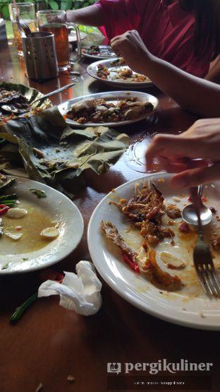 Foto review Dapoer Pandan Wangi oleh Oppa Kuliner (@oppakuliner) 4