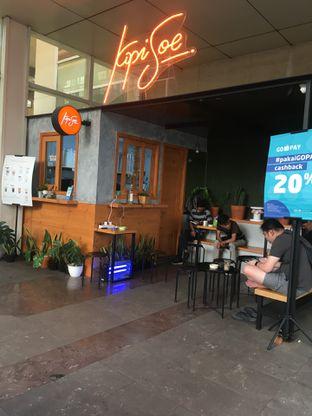 Foto review Kopi Soe oleh RI 347 | Rihana & Ismail 5