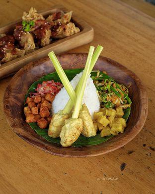Foto 1 - Makanan di Cozyfield Cafe oleh Wawa | IG : @foodwaw