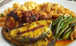 Spice Restaurant - Mercure Jakarta Kota Hotel