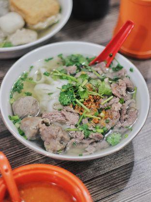 Foto - Makanan di Bakso Aan oleh dk_chang