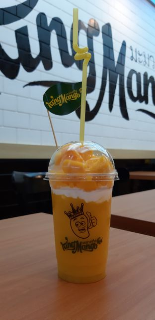 Foto 1 - Makanan di King Mango Thai oleh Faridah Endel