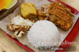 Foto review Ayam Gepuk Bu Ros oleh Muhammad Fadhlan (@jktfoodseeker) 1
