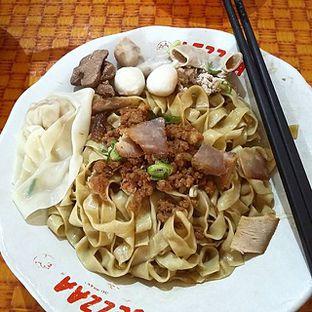 Foto review Bakmi Ahiung Khas Jambi oleh eatpedia  1