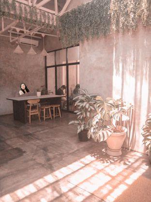 Foto 3 - Interior di Kinari Coffee Shop oleh Levina JV (IG : @levina_eat & @levinajv)