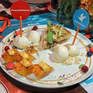Foto 2 - Makanan di Le Quartier oleh Stellachubby