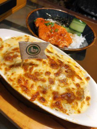 Foto 1 - Makanan di Zenbu oleh kdsct