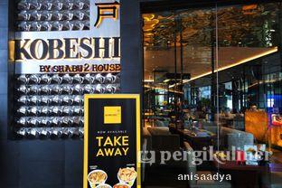Foto 20 - Eksterior di KOBESHI by Shabu - Shabu House oleh Anisa Adya