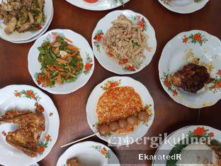 Foto 3 - Makanan di Warung MJS oleh Eka M. Lestari