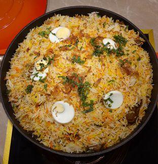 Foto 1 - Makanan(Mutton Biryani) di The Royal Kitchen oleh maysfood journal.blogspot.com Maygreen