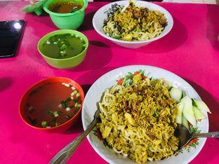 Foto - Makanan(Pangsit Mie Ayam) di Pangsit Mie Ayam Jakarta Pak No oleh Alfi Noor Yuniar Djahidi