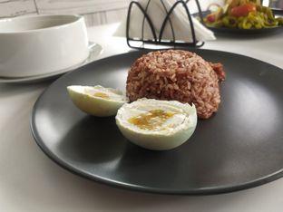 Foto 2 - Makanan(Nasi merah) di Kiila Kiila Cafe oleh arief Firmansyah