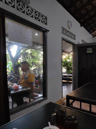 Foto review Laksa Betawi Assirot oleh Ristridiyana Budiyanto 4