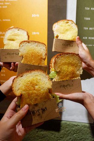 Foto review Noesa Toast oleh @Foodbuddies.id | Thyra Annisaa 1