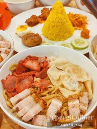 Foto 1 - Makanan di Bakmi Pangsit Palu oleh Fannie Huang||@fannie599