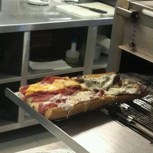 Foto 3 - Makanan di Quiznos oleh Janice Agatha