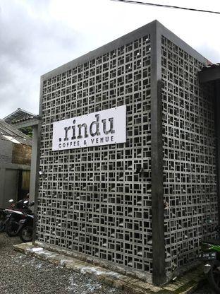 Foto review Titik Rindu oleh Prido ZH 1