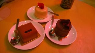 Foto 3 - Makanan di Colette & Lola oleh Jocelin Muliawan