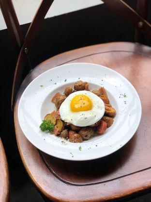 Foto 9 - Makanan di B'Steak Grill & Pancake oleh feedthecat