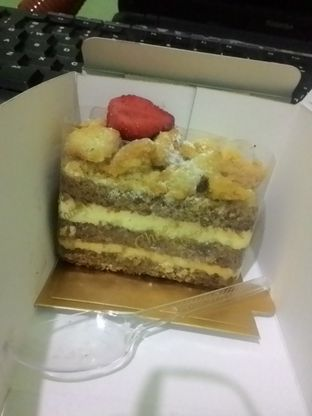 Foto review Cheese Cake Factory oleh Buby Sofia 1