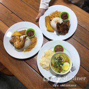 Foto review Ayam Gedebuk oleh a bogus foodie  1