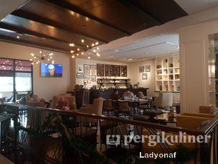 Foto 2 - Interior di Koffie - Hotel De Paviljoen Bandung oleh Ladyonaf @placetogoandeat