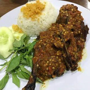 Foto - Makanan di Bebek Bentu oleh Ibnu Pratama