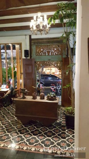 Foto 7 - Interior di Braga Art Cafe oleh Annisa Nurul Dewantari