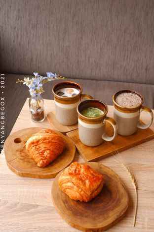 Foto review Say Something Coffee oleh Vionna & Tommy 3