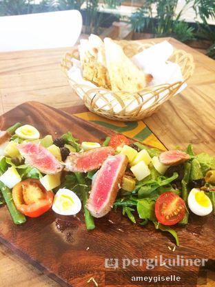 Foto 5 - Makanan di Basilico oleh Hungry Mommy