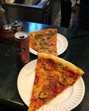 Foto review Pizza Place oleh Claudia @claudisfoodjournal 2
