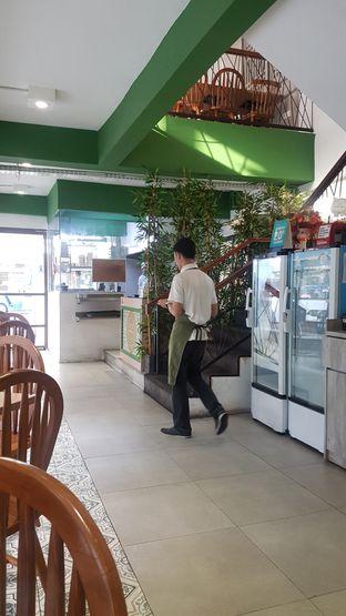 Foto 6 - Interior di Yum Cha Hauz oleh Lid wen