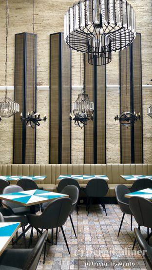 Foto 4 - Interior di Aromanis oleh Patsyy