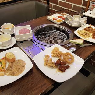 Foto 10 - Makanan di Steak 21 Buffet oleh vio kal