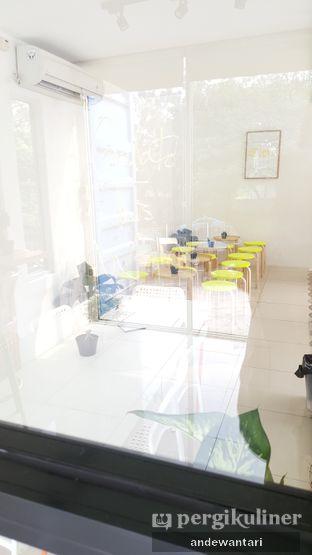 Foto 5 - Interior di Ilvero Gelateria oleh Annisa Nurul Dewantari