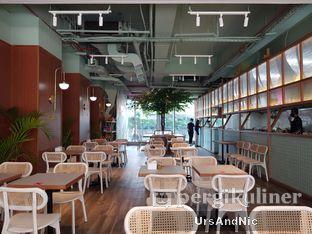 Foto review IWS Cafe & Noodle oleh UrsAndNic  9
