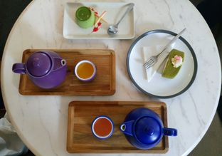 Foto 1 - Makanan di Lewis & Carroll Tea oleh yudistira ishak abrar