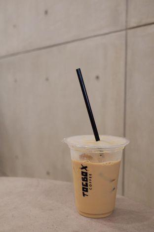 Foto 1 - Makanan di Toebox Coffee oleh Prido ZH